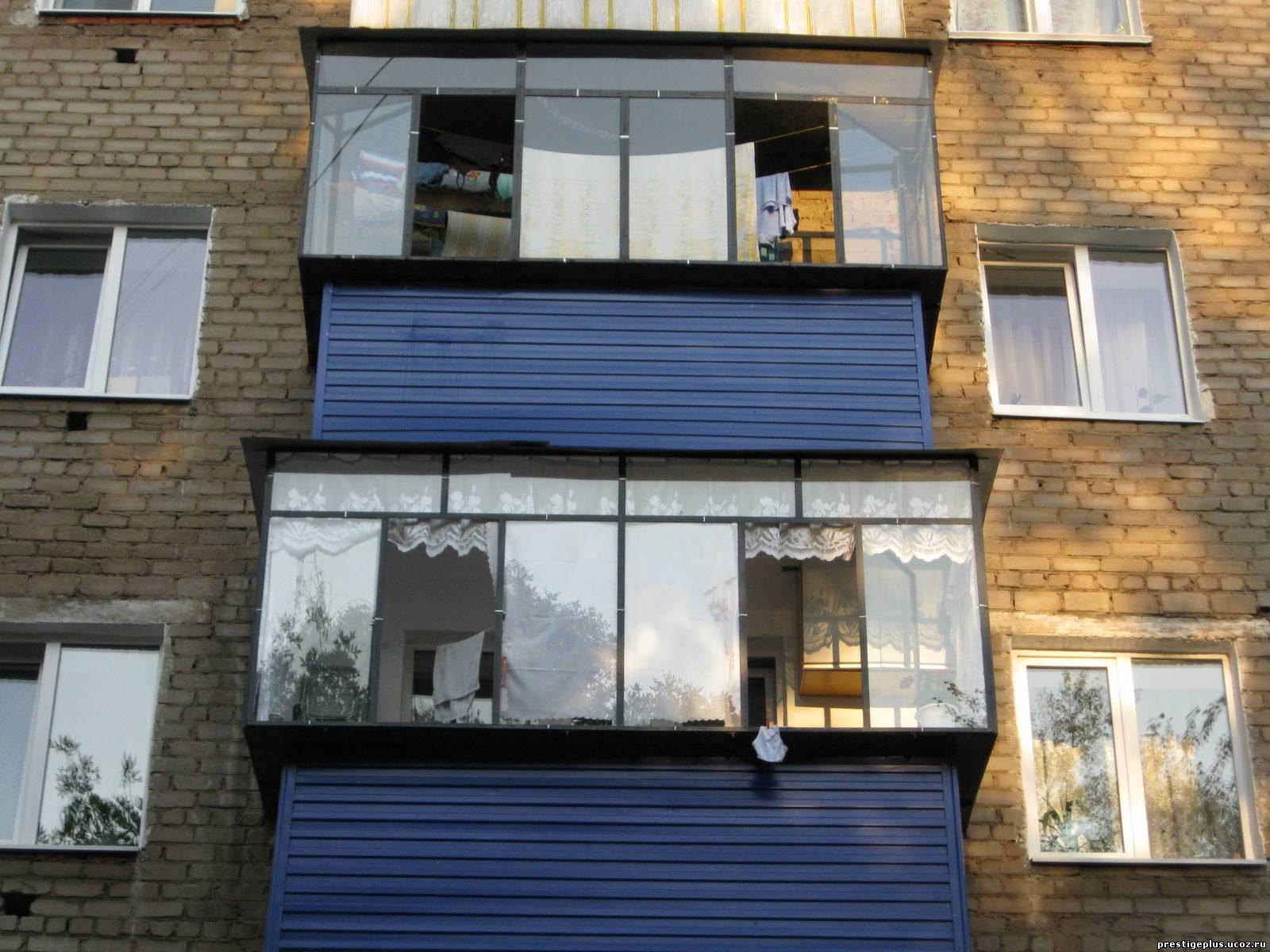 Сколько весит остекление балкона пластиковыми рамами самые и.